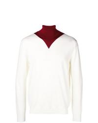 Kenzo Roll Neck Sweater