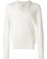V neck pullover medium 6993713