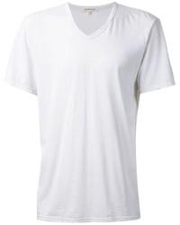 Cotton Citizen Classic V Neck T Shirt