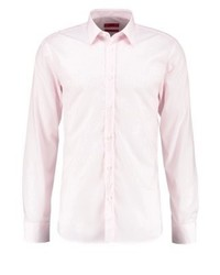 Elisha extra slim fit formal shirt rosa medium 4158706