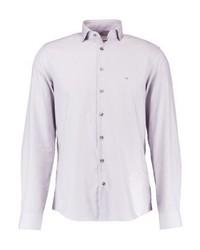 Rome fitted formal shirt driftwood medium 6444935