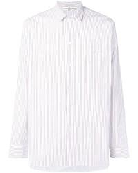 Golden Goose Striped Formal Shirt
