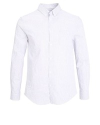 Shirt light greywhite medium 4273289