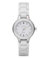 Chambers watch weiss medium 4135721