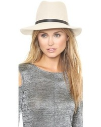 Rag and Bone Rag Bone Floppy Brim Fedora