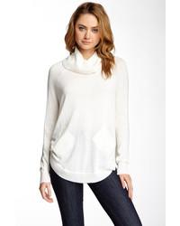 White Wool Tunic