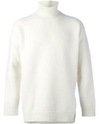 Ports 1961 Fully Fashioned Turtleneck Sweater