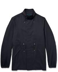 Wool Field Jacket