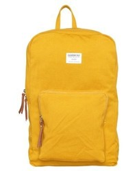Kim ground rucksack yellow medium 4108935