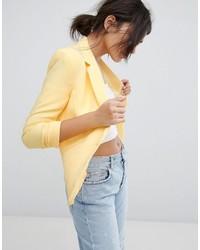 Bershka tailored blazer medium 6698434
