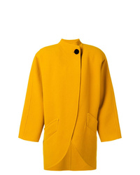 Marc Jacobs Cocoon Coat