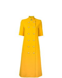 Macgraw Temperate Long Coat