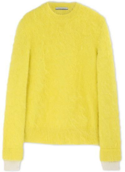 Andrea Pompilio Crewneck Sweater   Where to buy & how to wear