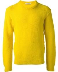 J.W.Anderson Jw Anderson Slip Stitch Sweater