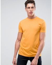 ba31554e0 Men's Yellow T-shirts by Asos   Men's Fashion   Lookastic UK
