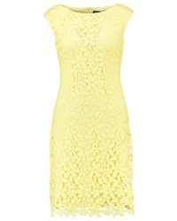 Ralph Lauren Shift Dress Daffodil