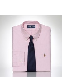 Polo Ralph Lauren Classic Fit Pinpoint Oxford