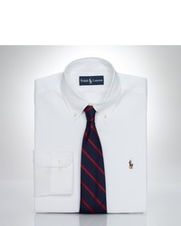 Polo Ralph Lauren Luxury Oxford Dress Shirt