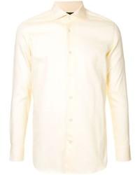 D'urban Plain Dress Shirt