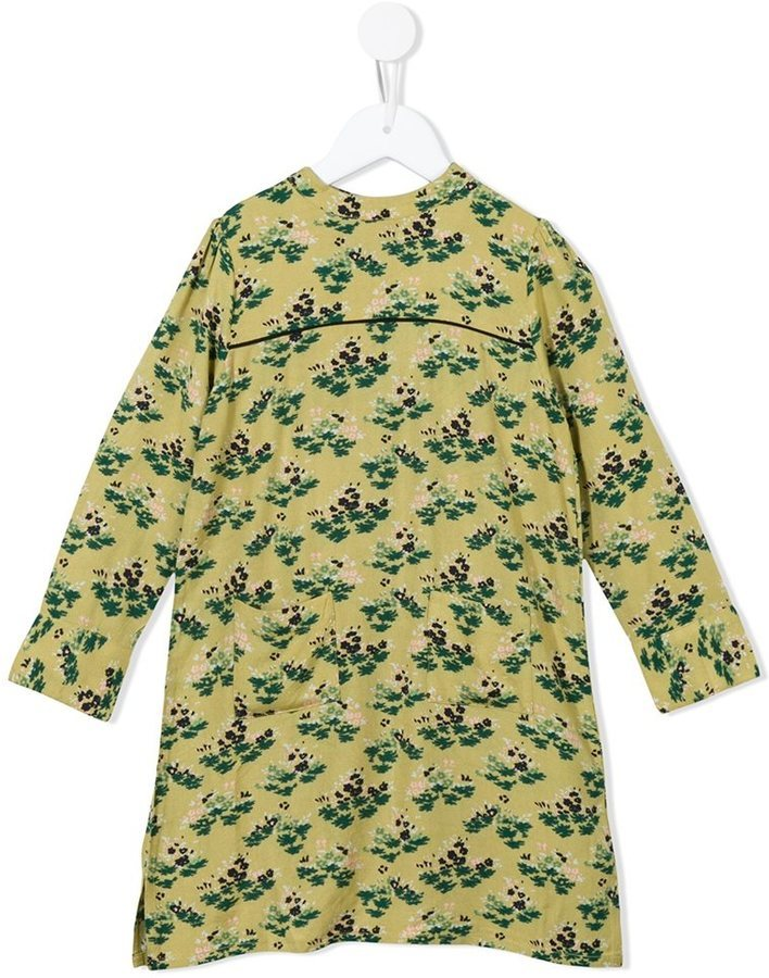 Caramel Sugi Dress