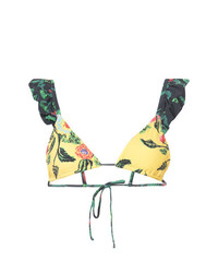 Patbo Floral Two Piece Bikini