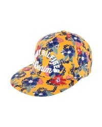 Tommy Hilfiger Cap Yellow