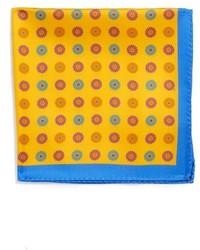 London silk pocket square medium 244946