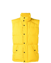 Belstaff Padded Sleeveless Jacket
