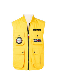 Tommy Jeans Patchwork Expedition Gilet