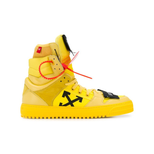 8b91138e7aff ... Off-White Off Court High Top Sneakers ...