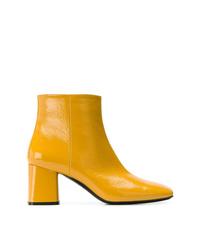 Casadei Rain Ankle Boots