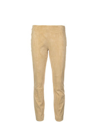 The Row Skinny Trousers
