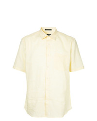 D'urban Short Sleeve Shirt