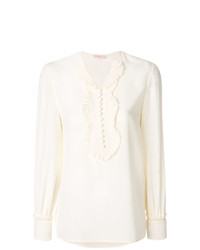 Tory Burch Julia Blouse