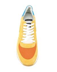 Philippe Model Montecarlo Low Top Sneakers