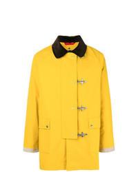 Yellow Overcoat