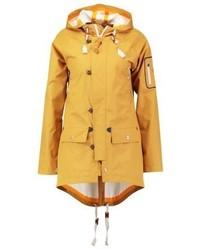 Kimin waterproof jacket sunrise medium 4000745