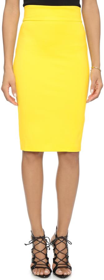 9e4eb7ec49 5th Mercer Pencil Skirt, £89 | shopbop.com | Lookastic UK