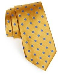 Nordstrom Shop Dot Silk Tie