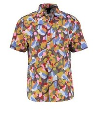 Birdy shirt yellow medium 3776262