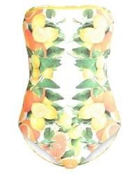 Stella McCartney Swimsuit Yellow