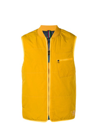 PS Paul Smith Quilted Gilet