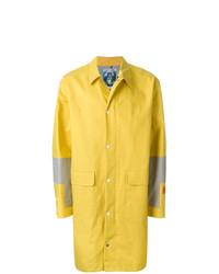 Heron Preston Bonded Raincoat