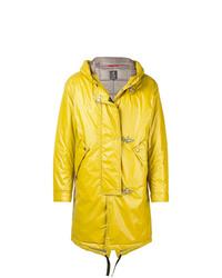 Fay Padded Raincoat