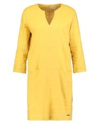 Pepe Jeans Gia Summer Dress Honey