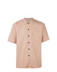 AMI Alexandre Mattiussi Short Sleeve Shirt