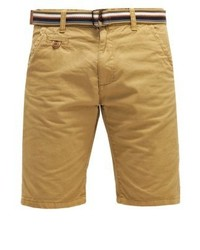 INDICODE JEANS Royce Shorts Amber