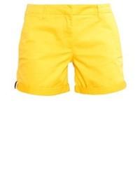 Shorts yellow medium 3935492