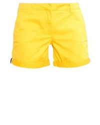 Tommy Hilfiger Shorts Yellow
