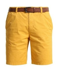 Shorts yellow medium 4158800